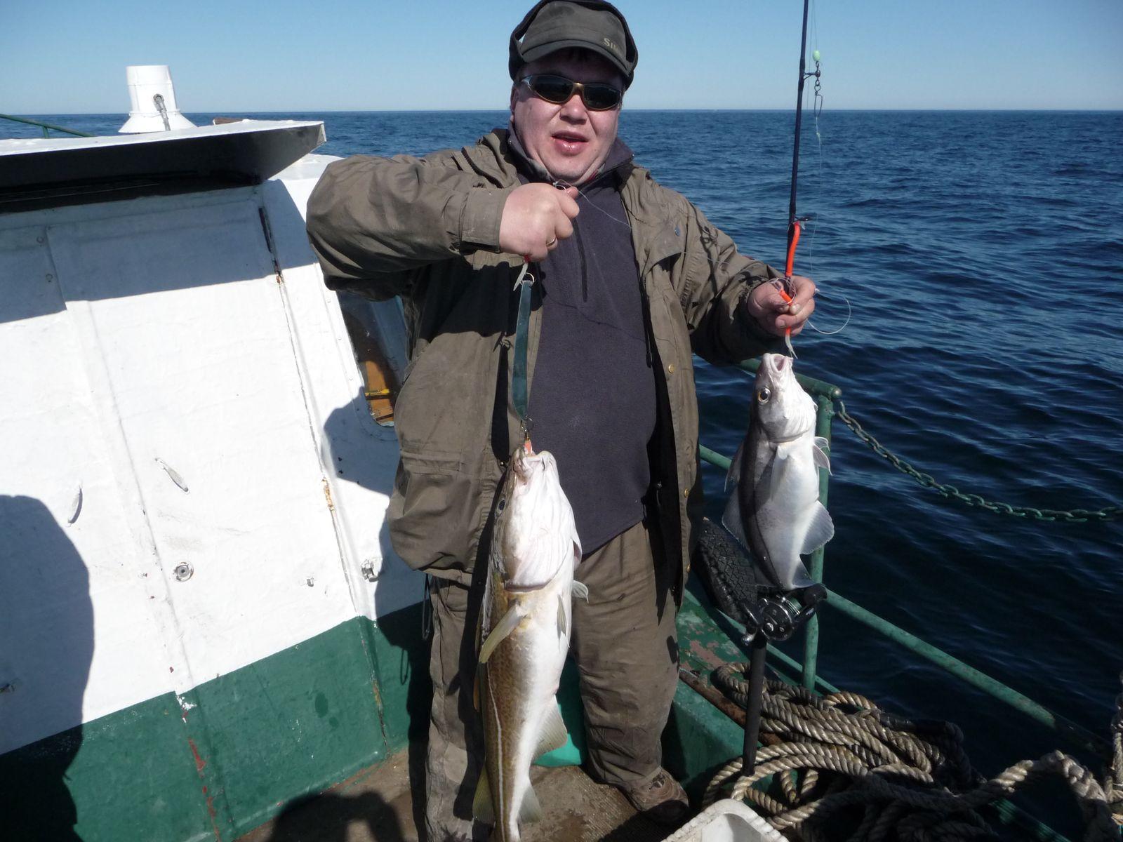 Рыбалка на Баренцевом море: туры, отзывы